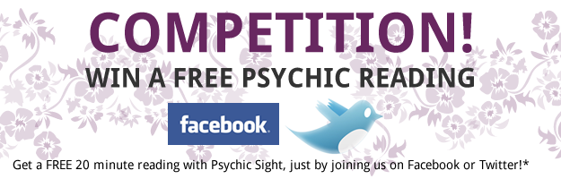 Psychic Reading Competition