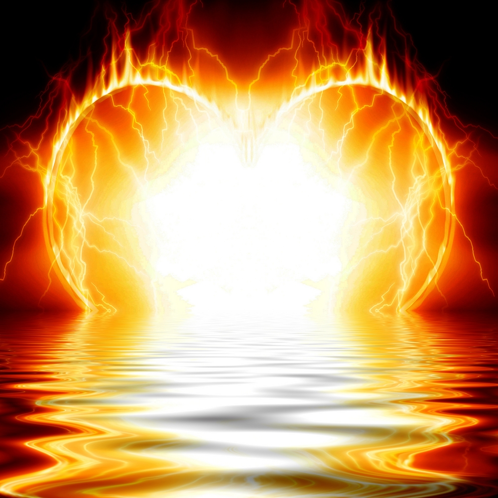 Twin Flames - Psychic Sight Blog