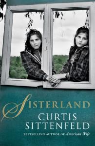 Sisterland Book Cover
