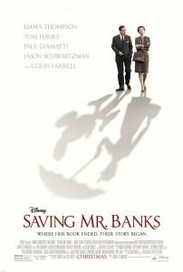 Saving Mr Banks Promo