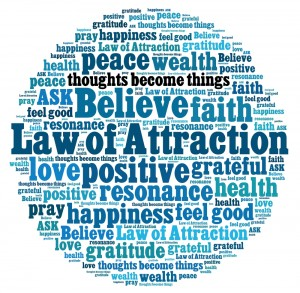 Harnessing the Law of Attraction