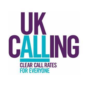 UK Calling Logo