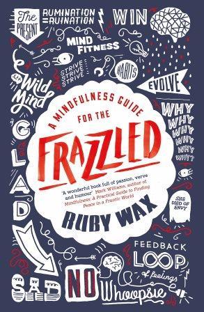 'Frazzled' Ruby Wax