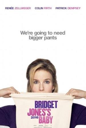 Bridget Jones's Baby Universal Pictures