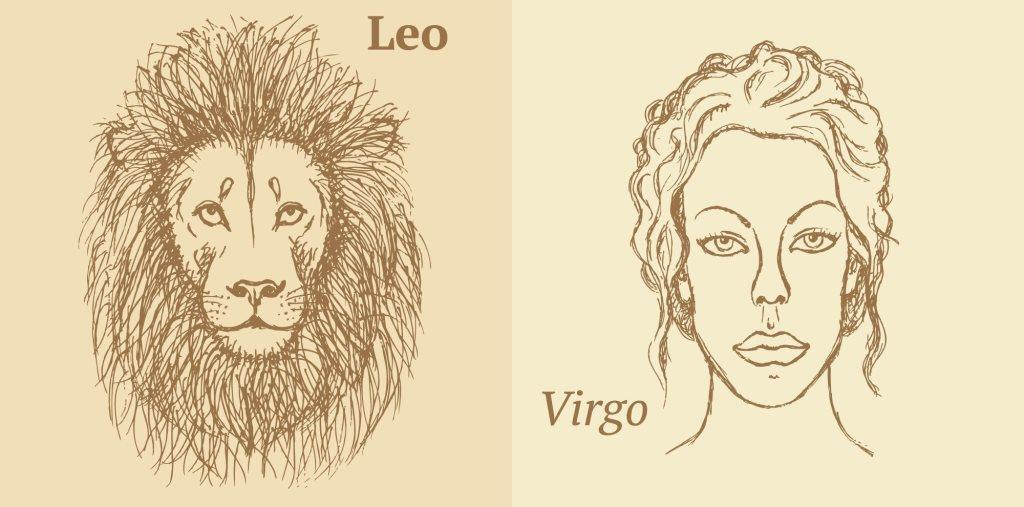 Leo & Virgo