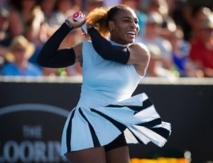 Serena Williams Photo credit: Jimmie48 Photography / Shutterstock.com