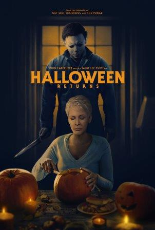 Halloween Movie Franchise