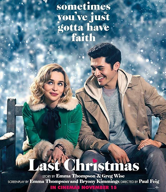 Last Christmas - Universal Pictures